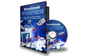 Facebook Stampede
