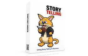 Story Telling – Using Story Telling In Business