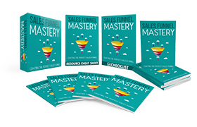 Sales Funnel Mastery Upgrade Package