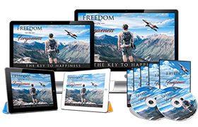 Freedom In Forgiveness Upgrade Package