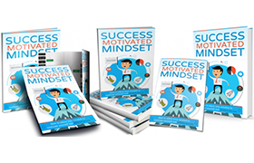 Success Motivated Mindset