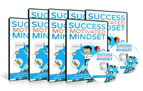 Success Motivated Mindset Upgrade Package
