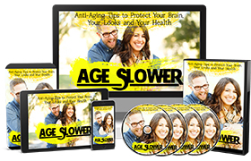 Age Slower Upgrade Package