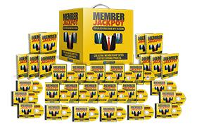 Member Jackpot