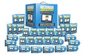 Webinar Jackpot
