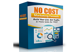 No Cost Marketing Funnels