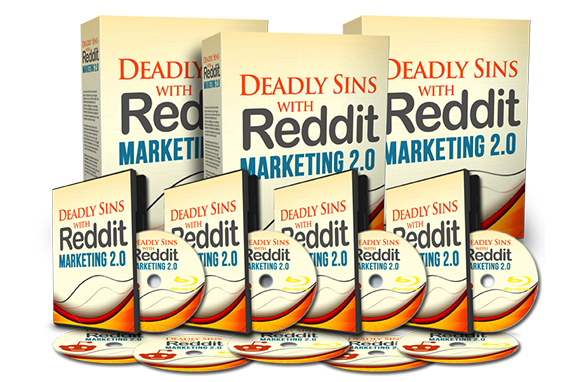 Deadly Sins With Reddit Marketing 2.0