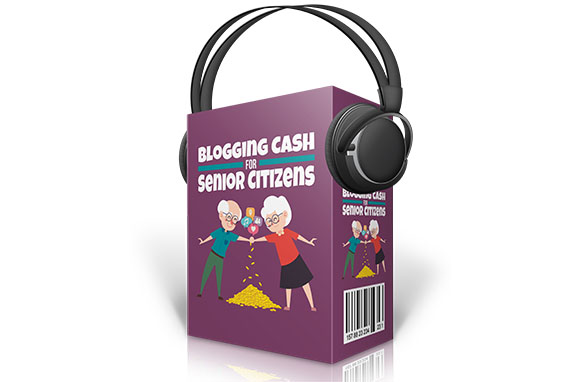 Blogging Cash For Senior Citizens