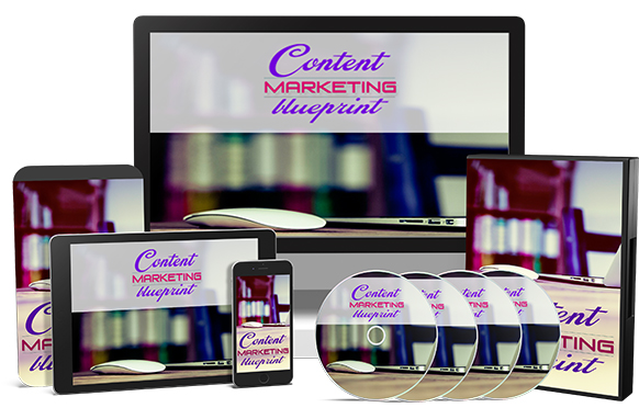 Content Marketing Blueprint Upgrade Package
