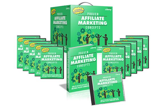 Proven Affiliate Marketing Concepts