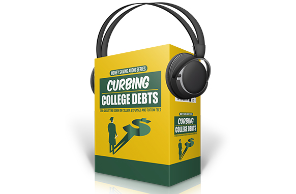 Curbing College Debts