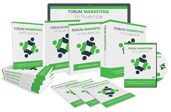Forum Marketing Influence
