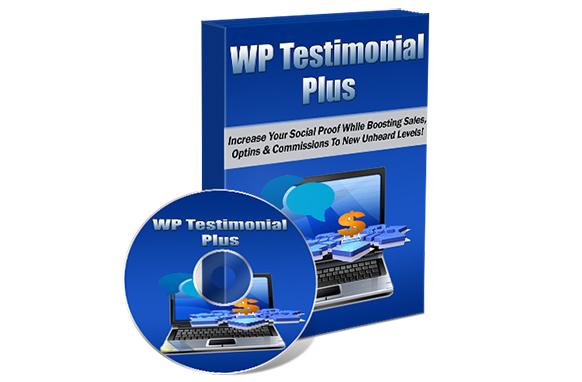 WP Testimony Plus
