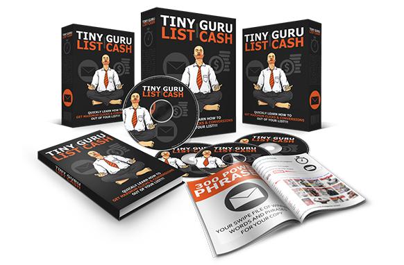 Tiny List Guru Cash