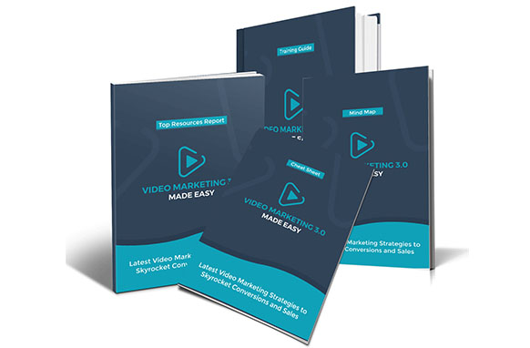 Video Marketing 3.0 Made Easy