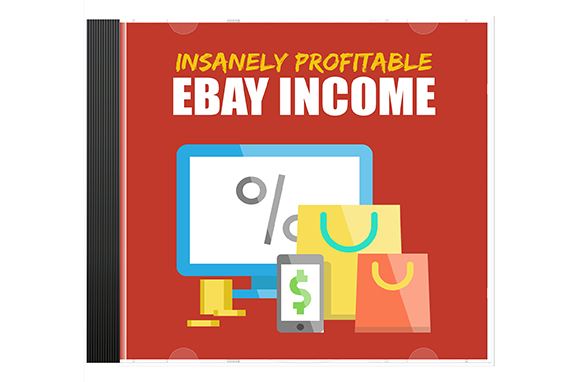 Insanely Profitable Ebay Income
