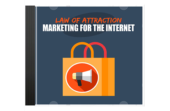 Law Of Attraction Marketing For The Internet