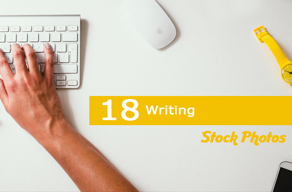 18 Writing Stock Photos