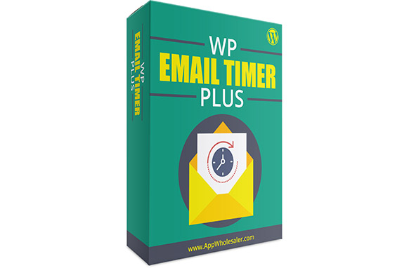 Email Timer Plus