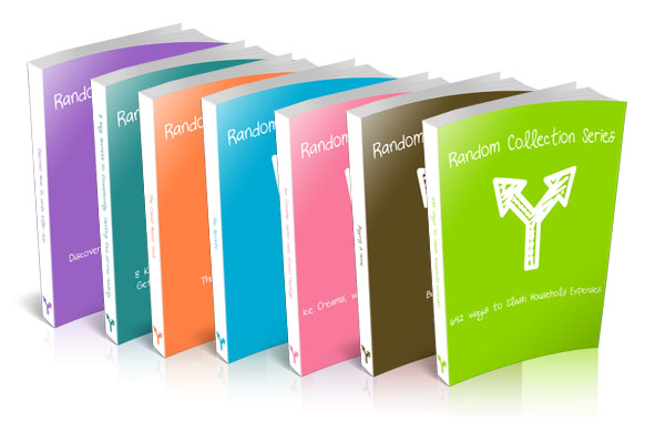 Random Collection Series