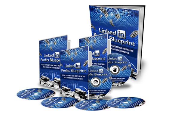 LinkedIn Profits Blueprint