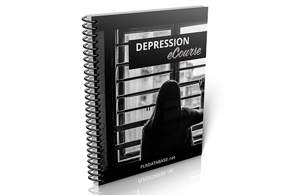 Depression Ecourse
