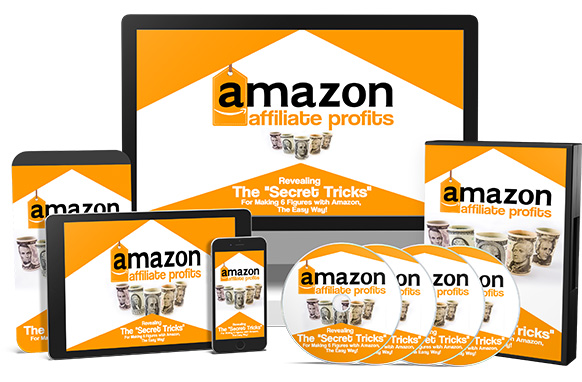 Amazon Affiliate Profits Upgrade Packages