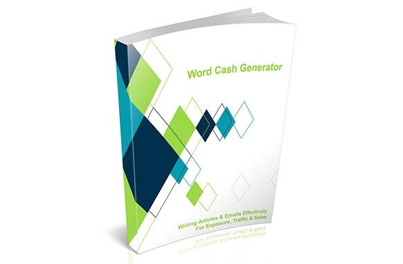 Word Cash Generator