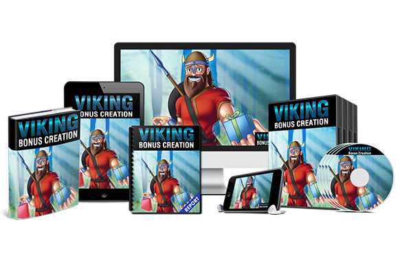 Viking Bonus Creation