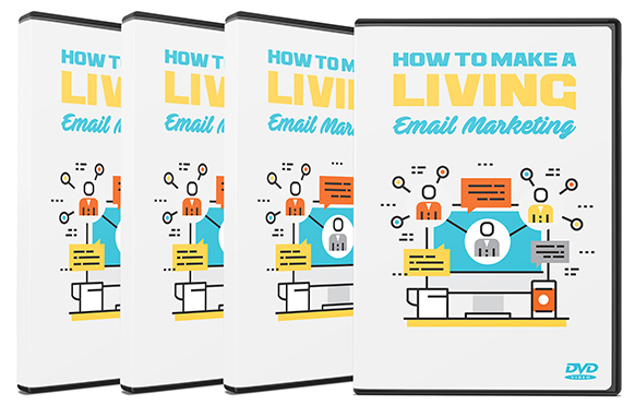 How To Make a Living Email Marketing