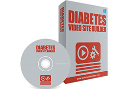 Diabetes Video Site Builder