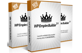 WP Empire Builder Review