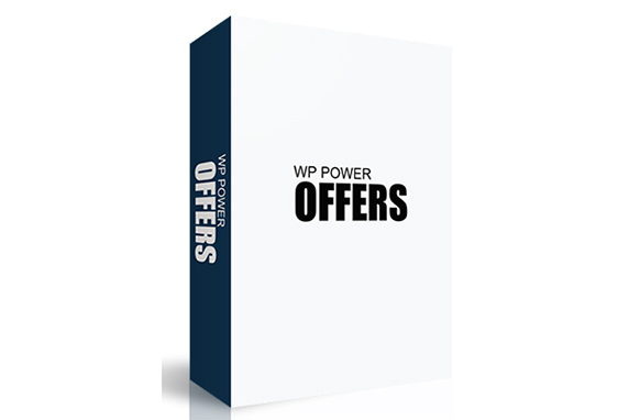 WP Power Offers Plugin