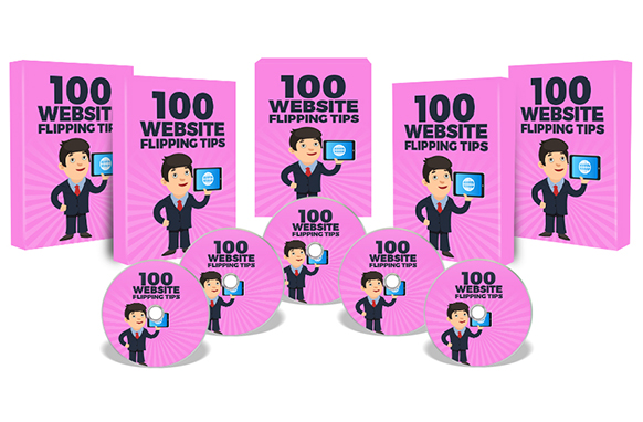 100 Web Flipping Tips