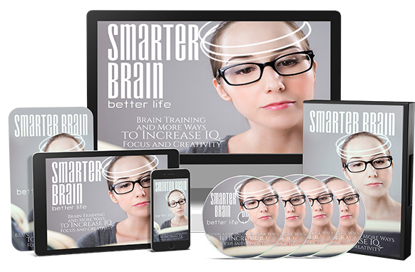 Smarter Brain Better Life Upgrade Package