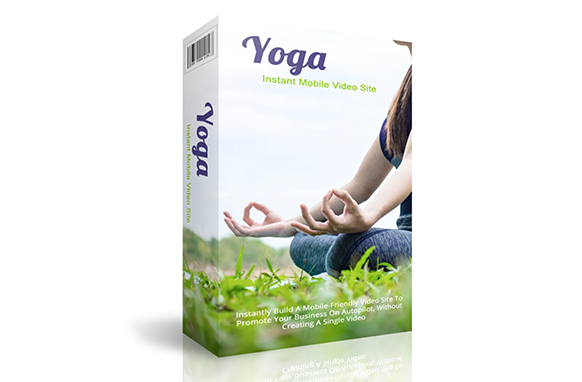 Yoga Instant Mobile Video Site