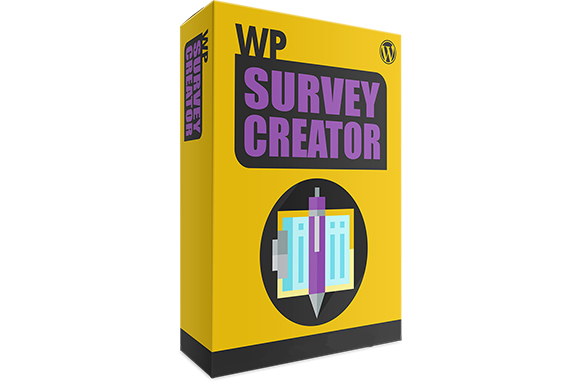 WP Survey Creator
