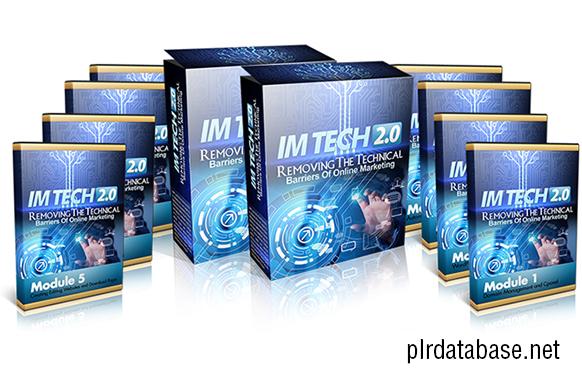 IM Tech 2.0
