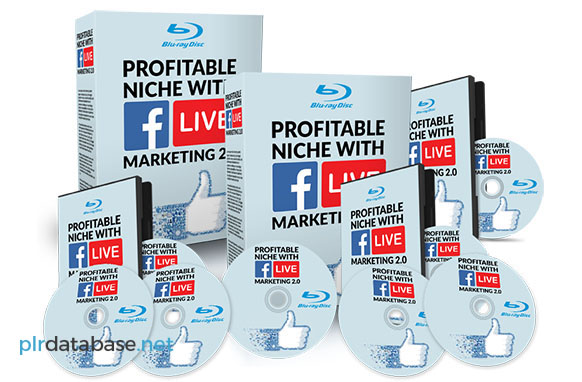 Profitable Niche With Facebook Live Marketing 2.0