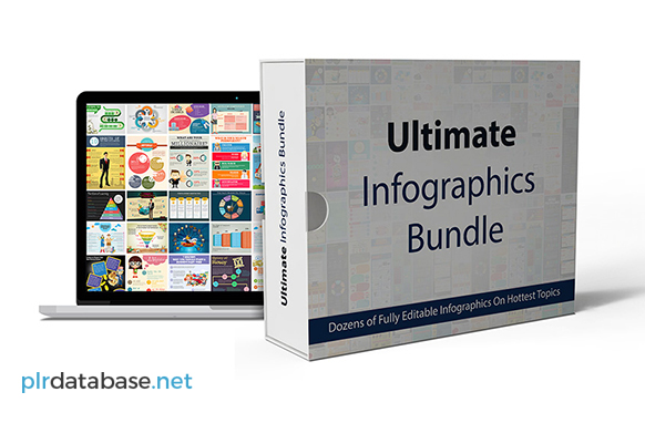Ultimate Infographics Bundle