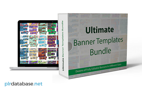 Ultimate Web Banners Bundle