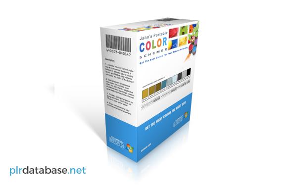 Portable Color Schemer v.3