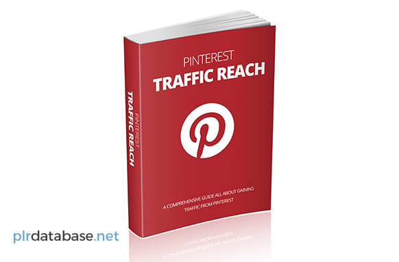 Pinterest Traffic Reach