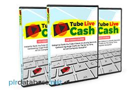 Tube Live Cash