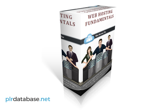 Web Hosting Fundamentals Audio Collection