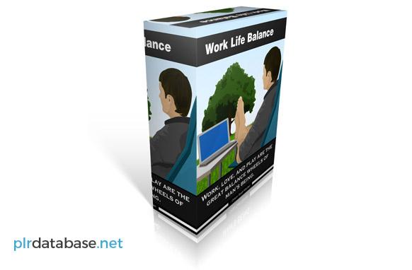 Work Life Balance Audio Collection