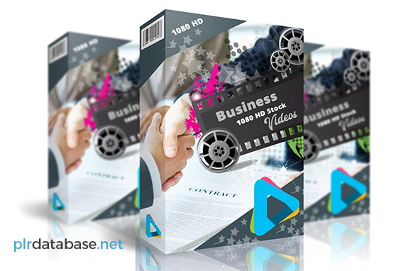 Business 1080 HD Stock Videos