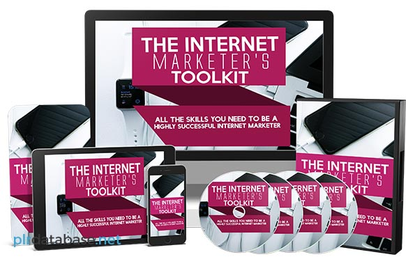 The Internet Marketing Toolkits