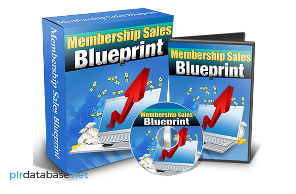 Membership Sales Blueprint