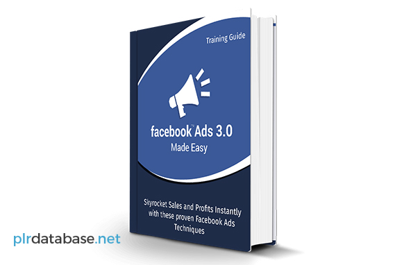Facebook Ads 3.0 Made Easy